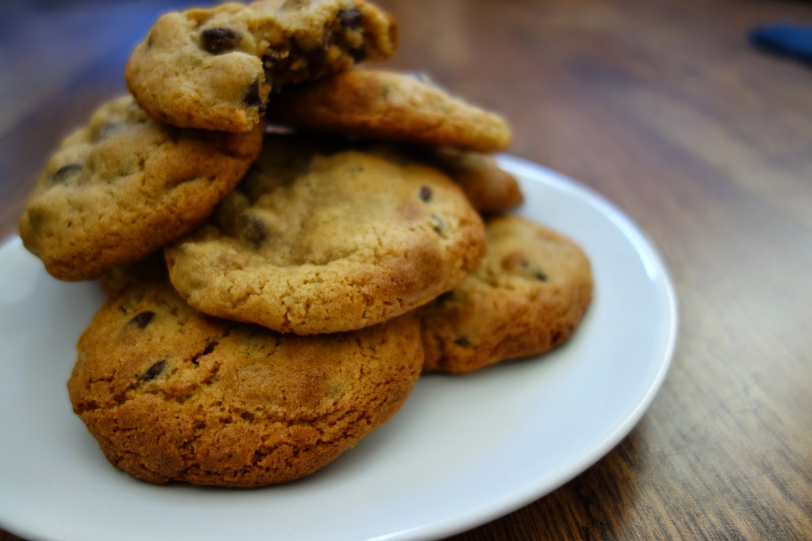 Chocolate Chip Cookies - Recipe - Betty Crocker | Yummei